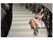 Danielle Panabaker - Regard Magazine 2015