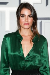 Nikki Reed - T Magazine Celebrates the Inaugural Issue of the Greats in LA 10/22/15