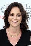 Jorja Fox attends the 25th annual EMA Awards at Warner Bros Studios October 24-2015 x15