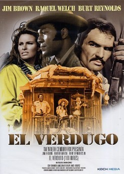 El Verdugo (1969) DVD9 Copia 1:1 ITA-Multi