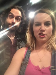 Bridgit Mendler - Undateable Live S03E04 (screencaps & bts)
