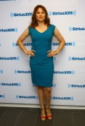 Lucy Lawless visits the SiriusXM Studios & out in New York City 26.10.2015 x14