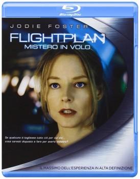 Flightplan - Mistero in volo (2005) Full Blu-Ray 28Gb AVC ITA DTS 5.1 ENG LPCM 5.1 MULTI