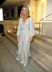 Gwyneth Paltrow - amfAR's Inspiration Gala in LA 10/29/15