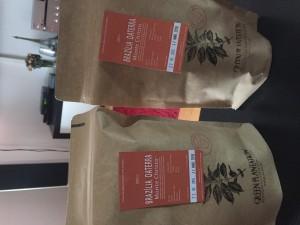 Káva - surovina, príprava, kávovary