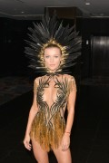 Joanna Krupa - Life & Style Weekly Eye Candy Halloween Bash in Los Angeles 10/29/15