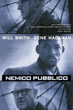 Nemico pubblico (1998) DVD9 Copia 1:1 ITA-MULTI