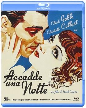 Accadde una notte (1934) Full Blu-Ray 28Gb AVC ITA ENG DD 2.0 MULTI