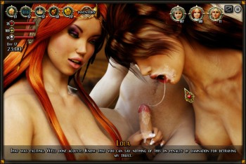 922f01444824690 - Seducing the Throne is ready! (Lesson of passion)