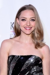 Amanda Seyfried - K.I.D.S/Fashion Delivers Annual Gala in NYC 11/4/15
