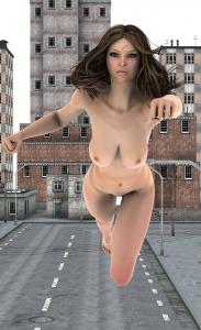 3D Art from ELTON ROBB