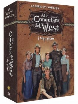 Alla conquista del West - Stagione 3 (1979) [Completa] DVDRip AC3 ITA\ENG