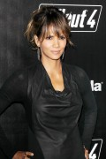 Halle Berry - Fallout 4 Video Game Launch Event in LA 11/5/15