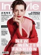 Anne Hathaway-   Instyle Magazine (UK) Dec 2015 Rankin photos.