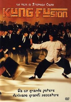 Kung Fusion (2004) DVD9 Copia 1:1 ITA-MULTI