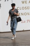 Diane Kruger goes shopping at the Grove in Hollywood November 7-2015 x21