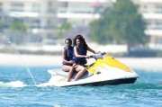 Ciara   Jet Skiing on Vacation in Punta Mita   November 7   41 pics