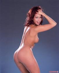 Nadia Bjorlin Nude Open Pics 81