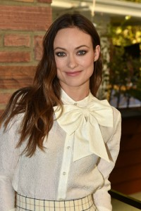 Olivia Wilde at the AFI FEST 2015 - Indie Contenders Roundtable on November 8, 2015