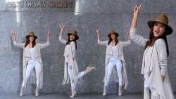Alessandra Ambrosio, Alexis Ren, Anna Torv, Emma Watson, Kristen Stewart (Wallpaper) 6x