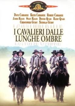 I cavalieri dalle lunghe ombre (1980) DVD9 Copia 1:1 ITA-MULTI