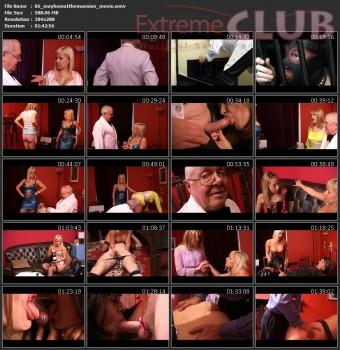 SeriousMistressesVIP - SITERIP - 17 femdom movies - 9.54 GB