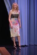 "Elizabeth Banks -  Jimmy Fallon"" NYC November 12th 2015."