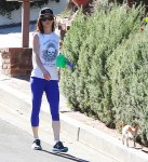 Juliette Lewis spotted out walking in Los Angeles - November 12-2015 x18