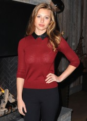 Alyson Michalka - Weepah Way for Now Screening at 2015 Napa Valley Film Festival 11/12/15