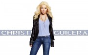 Christina Aguilera : One Sexy Wallpaper