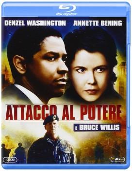 Attacco al potere (1998) Full Blu-Ray 39Gb AVC ITA SPA GER DTS 5.1 ENG DTS-HD MA 5.1