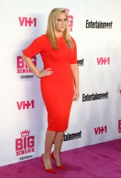 Amy Schumer - VH1 Big in 2015 with Entertainment Weekly Awards 11/15/15