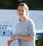 Jennifer Garner out at her Gym in Los Angeles - November 14-2015 x39
