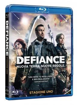 Defiance - Stagione 1 (2013) [4-Blu-Ray] Full Blu-Ray 96Gb AVC ITA ENG DTS-HD MA 5.1