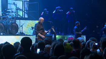Devin Townsend Presents: Ziltoid – Live at the Royal Albert Hall (2015) Blu-ray 1080p AVC LPCM 2.0 + BDRip 720p/1080p