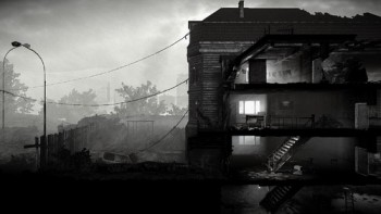 Re: This War of Mine (2014)