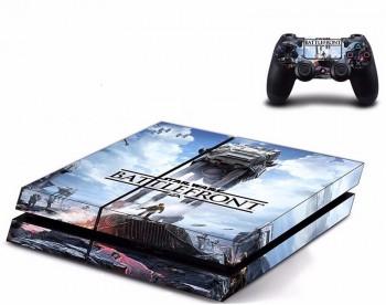 PS4 Star Wars Edition / Battlefront. Rejoindrez-vous le côté obscur ? - Page 11 Cdf302448241430