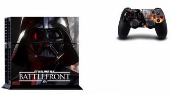 PS4 Star Wars Edition / Battlefront. Rejoindrez-vous le côté obscur ? - Page 11 E82d73448241434
