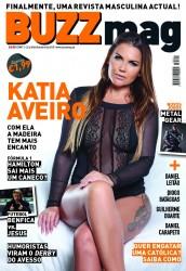 Link to Katia Aveiro – BUZZmag 22 October 2015 (10-2015) Portugal