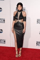 Kylie Jenner - 2015 American Music Awards in LA 11/22/15