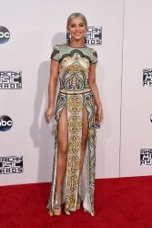 Julianne Hough - 2015 American Music Awards in LA 11/22/15