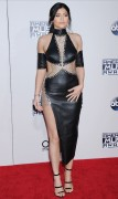 """Kendall Jenner and Kylie Jenner """"The 2015 American Music Awards - Arrivals held at Microsoft Theatre """" Los Angeles, CA 22.11.2015 (x185) Updated 2 0f2246448906784"""