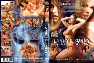 Lanny Et Sunny Chaudes Et Humides