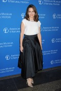 Tina Fey - American Museum of Natural History Museum Gala in NYC 11/19/2015
