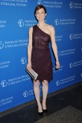 Ellie Kemper - American Museum of Natural History Museum Gala in NYC 11/19/2015
