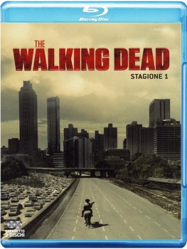 The Walking Dead - Stagione 1 (2010) [2-Blu-Ray] Full Blu-Ray 77Gb AVC ITA ENG DTS-HD MA 5.1