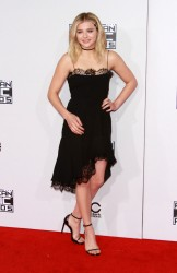 """Chloe Grace Moretz """"The 2015 American Music Awards - Arrivals held at Microsoft Theatre """" Los Angeles, CA 22.11.2015 (x54) Updated 2 288e9c449264642"""