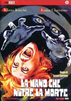 La mano che nutre la morte (1974) DVD9 Copia 1:1 ITA
