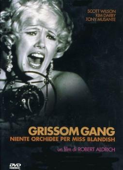 Grissom Gang - Niente orchidee per Miss Blandish (1971) DVD9 Copia 1:1 ITA-ENG