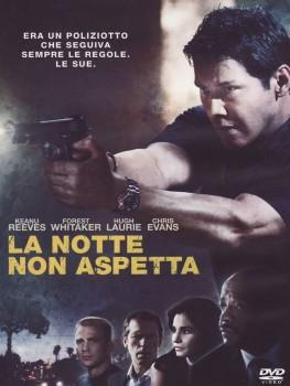 La notte non aspetta (2008) DVD9 Copia 1:1 ITA-MULTI